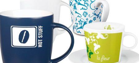 Enseignes 01 - Mugs et objets publicitaires